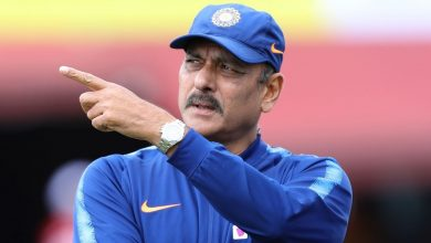 Photo of Forced break a 'welcome rest' for India players – Ravi Shastri
