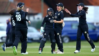 Photo of Four counties planning 50-over 'London Championship' to support women's game