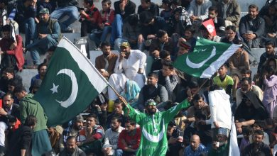 Photo of PCB takes coronavirus hit, but finances 'absolutely fine' for next 12-14 months