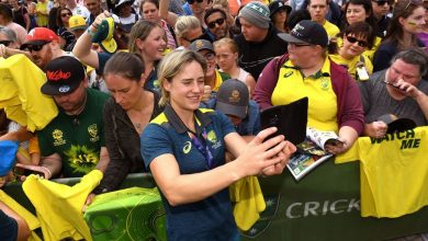 Photo of How Ellyse Perry's words turned around Australia Women's T20 World Cup campaign
