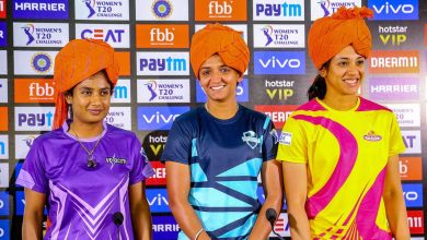Photo of 'Cannot wait forever' – Mithali Raj wants women's IPL from 2021