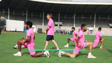 Photo of Space constraints could hamper Indian players' training – John Gloster