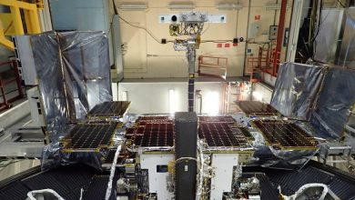 Photo of European-Russian Mars Mission Delayed to 2022 Over Coronavirus and Tests