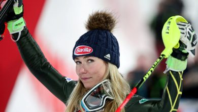 Photo of For Mikaela Shiffrin, a Week Without Races Is a Resounding Success