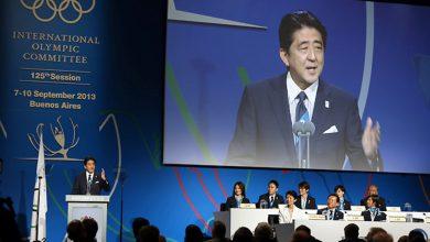 Photo of Japan PM Shinzo Abe calls for Tokyo Olympics postponement to 2021