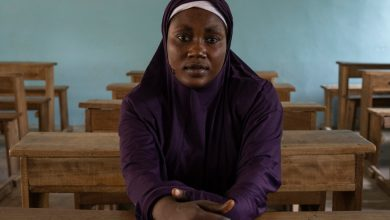 Photo of The Weekly   Meet the Woman Who Outsmarted Boko Haram