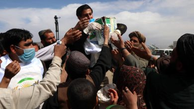 Photo of In Afghanistan, Coronavirus Complicates War and Peace