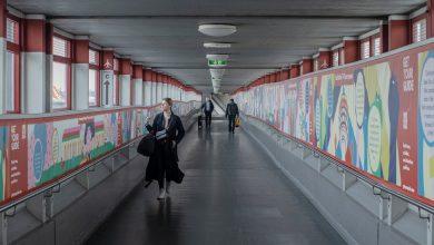 Photo of Europe Shuts Out Visitors to Slow Coronavirus