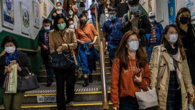 Photo of Tracking the Coronavirus: How Crowded Asian Cities Tackled an Epidemic