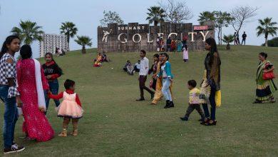 Photo of India Scrambles to Escape a Coronavirus Crisis. So Far, It's Working.