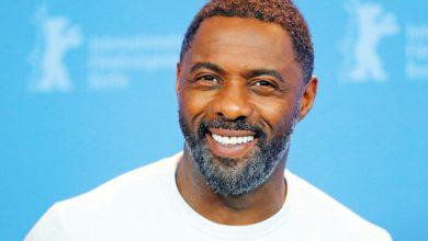Photo of Netflix halts production of Idris Elba film as crew member tests COVID-19 positive