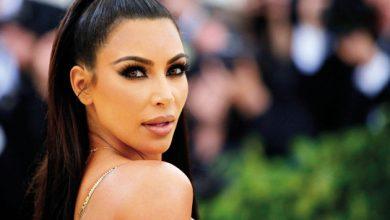 Photo of Kim Kardashian West heads to the White House again