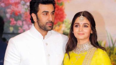 Photo of Bollywood hits back at R Balki's Ranbir Kapoor, Alia Bhatt comment