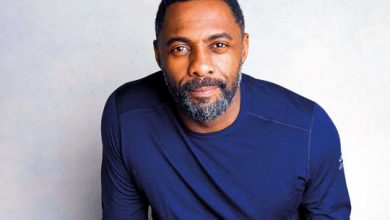 Photo of Idris Elba, wife to help others post COVID-19 diagnosis