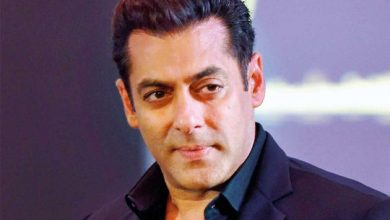 Photo of Why Salman Khan never moves out of his flat at Galaxy Apartments