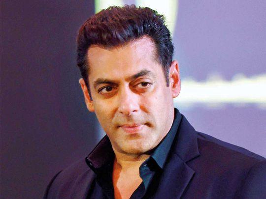 190724 Salman Khan