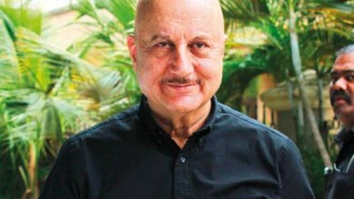 Photo of Anupam Kher to launch autobiographical play 'Kuch Bhi Ho Sakta Hai' online