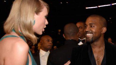 Photo of Taylor Swift, Kim Kardashian reignite feud during pandemic