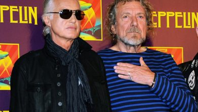 Photo of Led Zeppelin wins battle of the bands in 'Stairway' fight