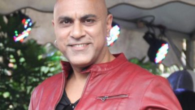 Photo of Watch: Baba Sehgal drops song to battle coronavirus