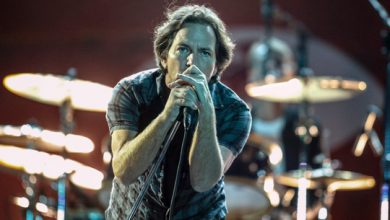 Photo of Pearl Jam postpones first leg of tour over virus concerns