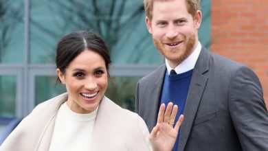 Photo of Harry, Meghan have a message during coronavirus outbreak