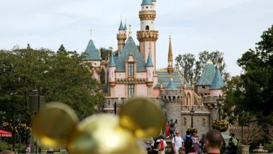 Photo of The 'Happiest Place on Earth' is back as Disney parks to reopen