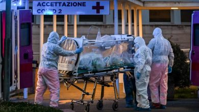 Photo of In Italy, Coronavirus Takes a Higher Toll on Men