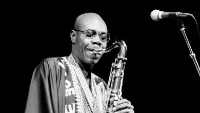 Photo of Manu Dibango, Soulful Ambassador of African Music, Dies at 86