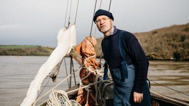 Photo of The Plastic-Hunting Pirates of the Cornish Coast