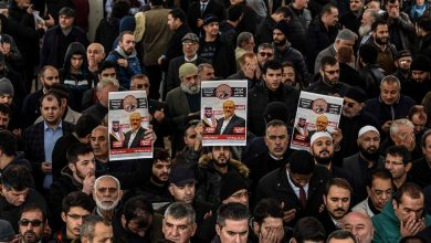 Photo of Turkey Indicts 20 Saudis in Jamal Khashoggi's Killing