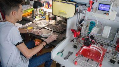 Photo of D.I.Y. Coronavirus Solutions Are Gaining Steam