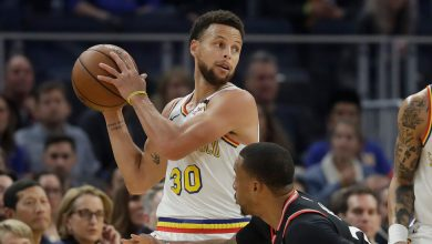 Photo of Stephen Curry Hosts Coronavirus Discussion on Instagram Live