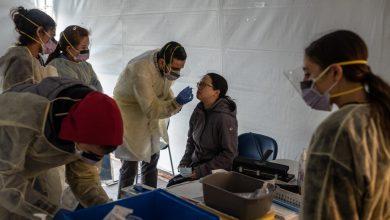 Photo of Coronavirus May Add Billions to the Nation's Health Care Bill