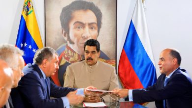Photo of Russian State Oil Company Rosneft, in Sudden Move, Sells Assets in Venezuela