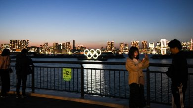 Photo of Summer Olympics in Tokyo to Start on July 23, 2021