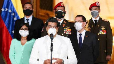 Photo of U.S. Counts on Global Crises to Press Again for Power Shift in Venezuela
