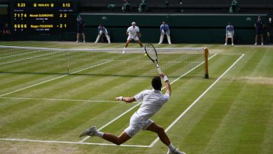 Photo of Coronavirus Presents an Existential Threat to Some Pro Tennis Events