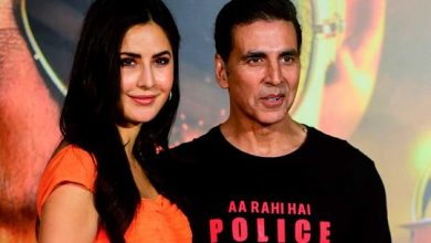 Photo of Katrina: Akshay supported me a lot during my initial Bollywood days