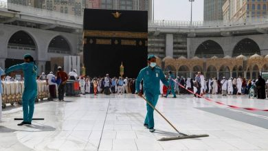 Photo of Coronavirus: Opening, closing hours announced for Grand Mosque in Makkah