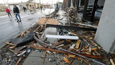 Photo of Tennessee tornado claims 19 lives