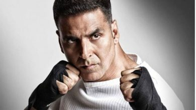 Photo of COVID-19: Akshay Kumar shares 'Teri Mitti' tribute to frontliners
