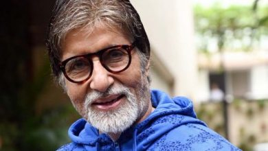 Photo of Amitabh Bachchan gets defensive about shooting 'KBC' in lockdown