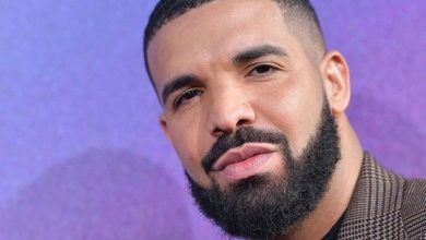 Photo of Drake on posting pictures of his son: 'I wanted to free myself'