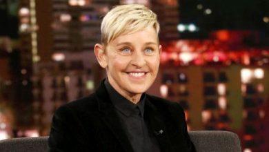 Photo of Coronavirus: Ellen DeGeneres to film without studio audience