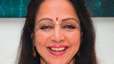 Photo of Bollywood's Hema Malini urges Indians to be vigilant against coronavirus