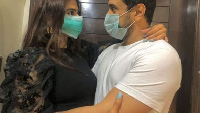 Photo of Pakistani celebrities united over coronavirus safety