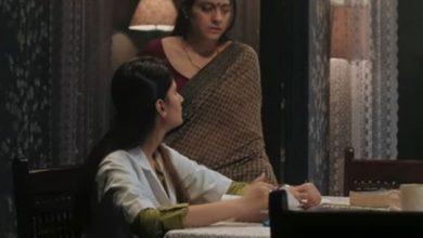 Photo of Kajol, Shruti Haasan and the women's team shine in the new short film 'Devi'