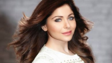Photo of Kanika Kapoor offers to donate her plasma for COVID-19 treatment
