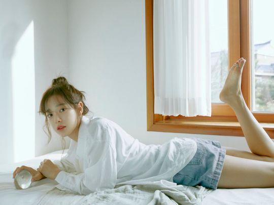 Kim-Se Jung
